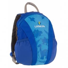 Plecaczek LittleLife Runabout - Blue