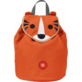 Pomarańczowy plecak tygrys Laban Indeks: