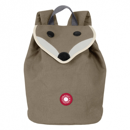 Brązowy plecak  lis Hilda