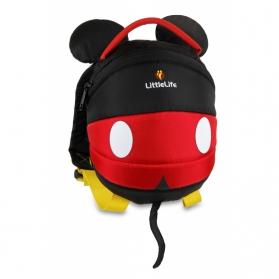 Plecaczek LittleLife Animal - Myszka Mickey
