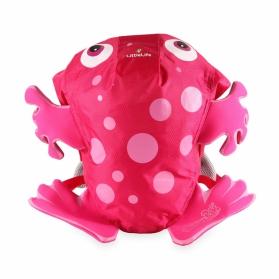 Plecaczek LittleLife SwimPak Frog - Pink
