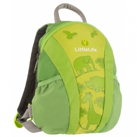 Plecaczek LittleLife Runabout - Green