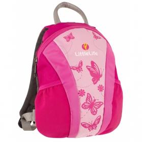 Plecaczek LittleLife Runabout - Pink