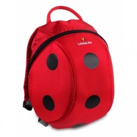 Duży plecak LittleLife Animal Biedronka 3+