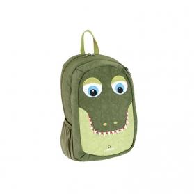 Plecak LittleLife SchoolPak - Krokodyl