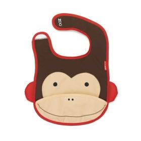 Śliniak Zoo Małpa