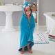 Ręcznik Zoo Sowa