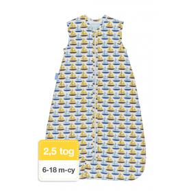 ŚPIWOREK ORLA KIELY BOATS - TRAVEL 6-18M- 2,5 TOG