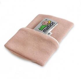 Poszewka na poduszkę Mimos S (Dawniej  XL) -  Różowy