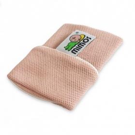 Poszewka na poduszkę Mimos XS (Dawniej L) -  Różowy