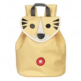 Żółty plecak tygrys Laban
