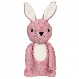 Przytulanka różowy królik Carla