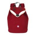 Czerwony plecak lis Hilda