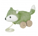 Zabawka Mingus zielony lis