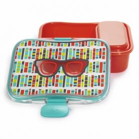 Pudełko śniadaniowe FMN Okulary