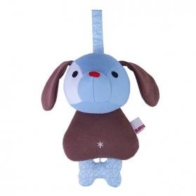 Muzyczna zabawka pies Herbert