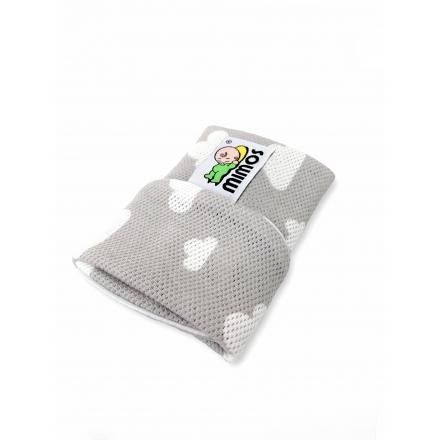 Poszewka na poduszkę Mimos S (Dawniej  XL) -  Chmurki