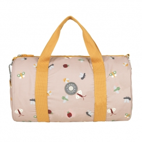Różowa torba Storm