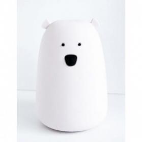 RABBIT & FRIENDS - Lampka duży biały miś