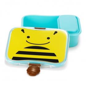 Pudełko śniadaniowe Pszczoła