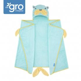 Gro Company Ręcznik Grotowel Sam the Sea Lion 6-48 miesięcy