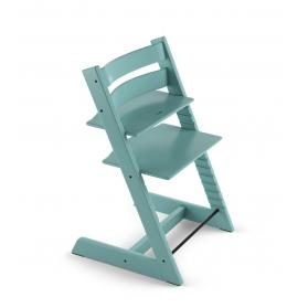 Stokke Krzesełko Tripp Trapp aqua blue