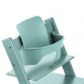 Stokke Baby Set - Zestaw Niemowlęcy aqua blue