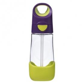 B Box butelka tritanowa ze słomką 450ml Lemon Sherbet