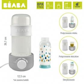 Beaba Podgrzewacz i sterylizator parowy