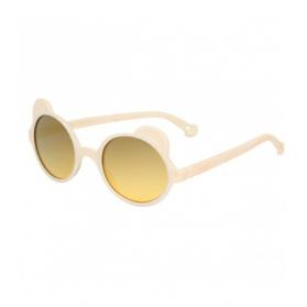 Kietla Okulary przeciwsłoneczne Ours'on 1-2 lata cream