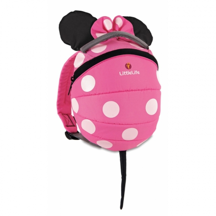 Plecaczek LittleLife Animal - Myszka Minnie