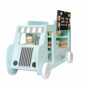 Jabadabado Food truck - furgonetka z jedzeniem