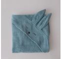 Samiboo Bambusowy ręcznik króliczek morski