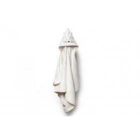 Memi Bambusowy duży ręcznik cream