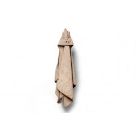 Memi Bambusowy duży ręcznik sand