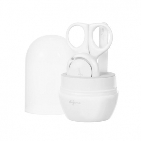 Difrax Zestaw do manicure dla niemowląt