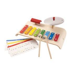 Plan Toys Zestaw Muzyczny