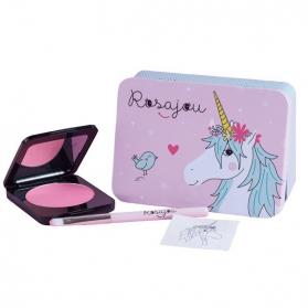 Rosajou Kosmetyki w pudełku jednorożec
