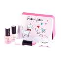 Rosajou Kosmetyki w pudełku kotek