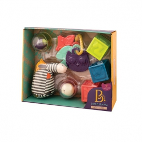 B.Toys Zestaw prezentowy dla niemowląt