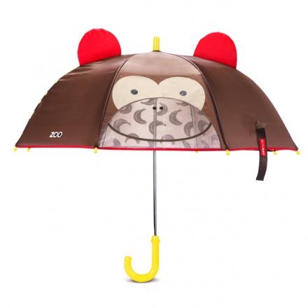 Parasolka Zoo Małpa