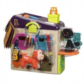 B.Toys Klinika weterynaryjna