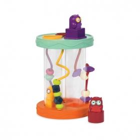 B.Toys sorter kształtów z efektem dźwiękowym