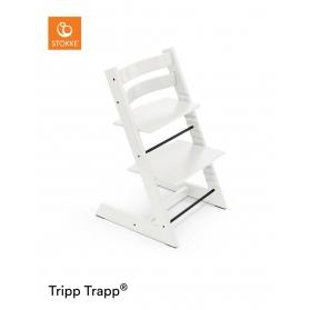 Stokke Krzesełko Tripp Trapp białe