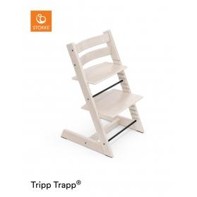 Stokke Krzesełko Tripp Trapp White Wash