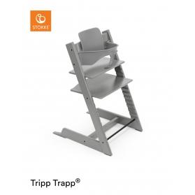 Stokke Krzesełko Tripp Trapp storm grey