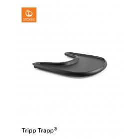 Stokke Tacka do Krzesełka Tripp Trapp czarna