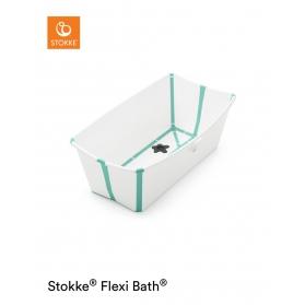 Stokke® Wanienka Flexi Bath® white aqua
