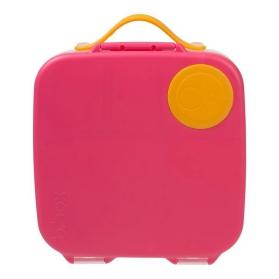 Bbox Lunchbox indigo rose