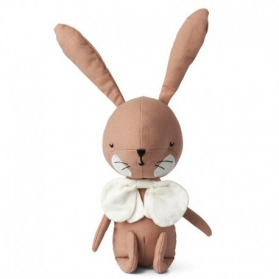 Picca LouLou - Przytulanka Pan Królik Pink 18 cm Luxury Gift Box
